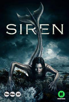 Affiche Siren