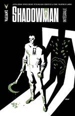Couverture Shadowman : Intégrale