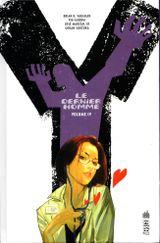 Couverture Y : Le Dernier Homme, volume 4