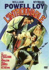 Affiche L'Introuvable