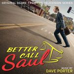 Pochette Better Call Saul (Original Score from the Television Series) (OST)