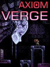Jaquette Axiom Verge