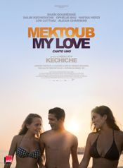 Affiche Mektoub, My Love : Canto uno