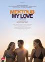 Affiche Mektoub, My Love : Canto uno
