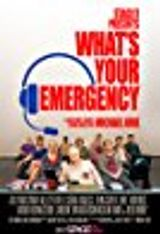 Affiche What's Your Emergency