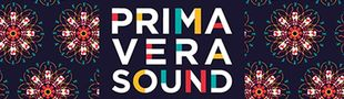 Cover Primavera Sound 2018