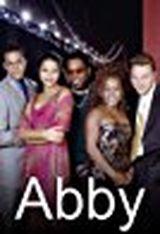 Affiche Abby