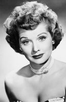 Photo Lucille Ball