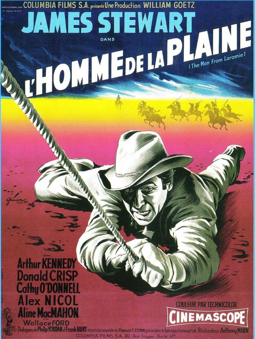 Votre dernier film visionné - Page 19 L_Homme_de_la_plaine