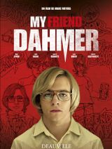 Affiche My Friend Dahmer