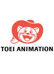 Logo Toei Animation Company