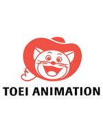 Logo Toei Animation Company