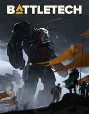 Jaquette BattleTech
