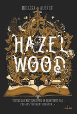Couverture Hazel Wood
