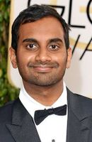 Photo Aziz Ansari
