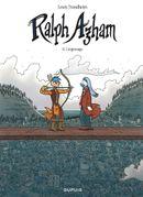 Couverture L'Engrenage - Ralph Azham, tome 11