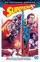 Couverture Who Killed Superwoman ? - Superwoman (Rebirth), Volume 1