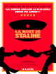 Affiche La Mort de Staline