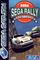 Jaquette Sega Rally Championship
