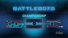 screenshots One Bot Rules Them All: The Championship
