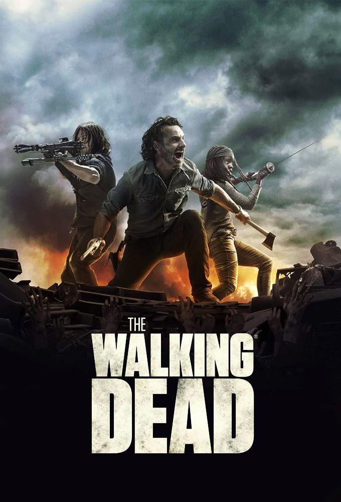 The Walking Dead Folgen