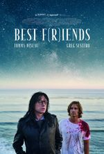 Affiche Best F(R)iends