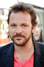 Photo Peter Sarsgaard