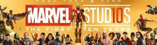 Cover Marvel Cinematic Universe : Classement ultime