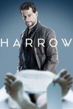 Affiche Harrow