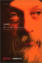 Affiche Wild Wild Country