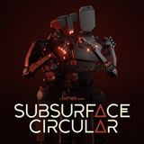 Jaquette Subsurface Circular