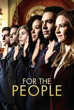 Affiche For the People