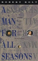 Couverture A Man for All Seasons