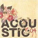 Pochette Acoustic '04