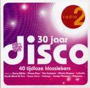 Pochette 30 jaar disco
