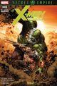 Couverture Jours de Colères - X-Men ResurrXion, tome 5