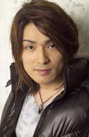 Photo Masakazu Morita