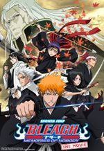 Affiche Bleach : Memories of Nobody