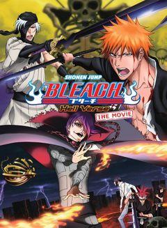 Affiche Bleach : Hell Chapter