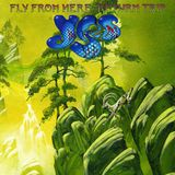 Pochette Fly From Here: Return Trip