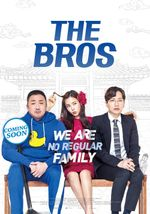 Affiche The Bros