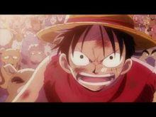 Video de One Piece : Le Royaume de Chopper, l'île des bêtes étranges