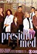 Affiche Presidio Med