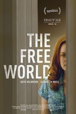 Affiche The Free World