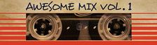 Cover Awesome Groovy Mix