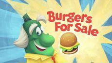 screenshots Burgers for Sale