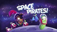 screenshots Space Pirates!