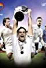 Affiche Soccer Aid