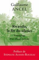 Couverture Rwanda, la fin du silence