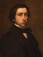 Photo Edgar Degas